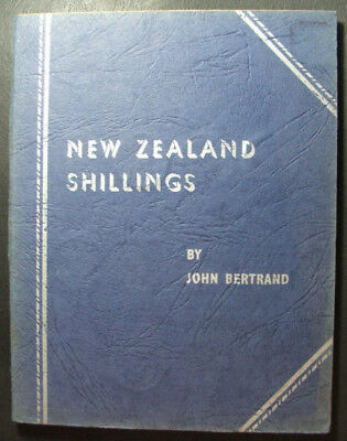 New Zealand coins, Shilling set,