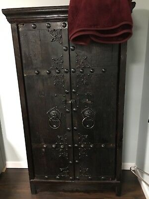 Antique wardrobe for sale