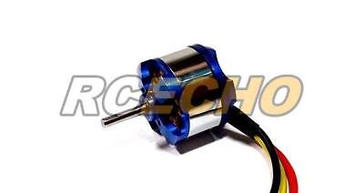 RCS Model TR2826/18 KV1790 RC Hobby Outrunner Brushless Motor OM482