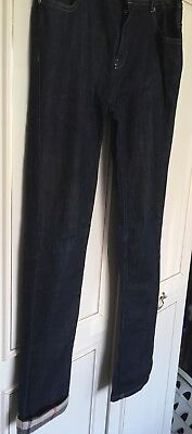 Burberry Boys Skinny Leg Jeans Age 14 Years