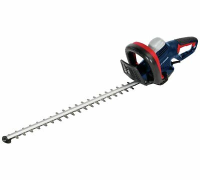 Spear & Jackson 66cm Corded Hedge Trimmer - 600W