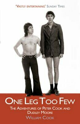One Leg Too Few by William Cook 9780099559924 (Paperback, 2014)