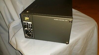 Sony Camera Control Unit Model CCU-590 for BVP950 series