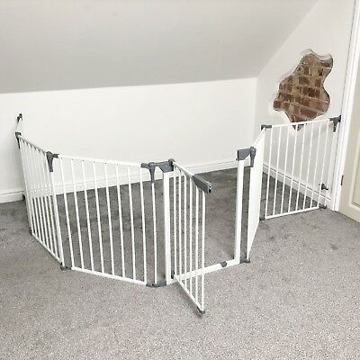 Dreambaby Royale Converta 3-in-1 Playpen & Safety Gate Freestanding £70