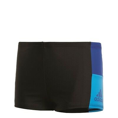 ADIDAS Inf. Color-Block BOXER Kinder Badehose Schwimmhose / Badeshort's / CW4808