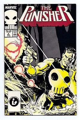 Marvel Comics: Punisher #2 & #3 - Both Issues!