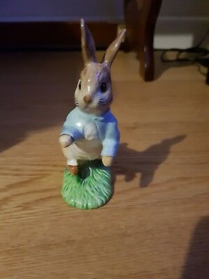 John Beswick Peter Rabbit Figurine