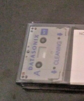 Sony HEAD CLEANER NTC-10CL Digital Micro Recorder Cassette for NT-1 NT-2 RARE