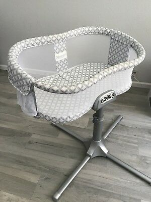 Halo bassinet swivel sleeper, Premier Series