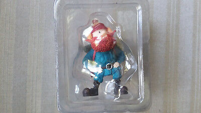 Rare 1999 CVS Enesco Island of Misfit Toys Yukon Cornelius Ornament Loose Figure