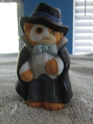 Lucy and & Me PHANTOM OF THE OPERA  Bear Excellent 1991 Rare Vintage free ship