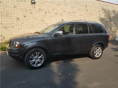 2013 Volvo XC90 Premier Plus AWD 3rd row XC90 Premier Plus AWD GREAT CONDITION LIKE NEW  FULL SERVICED PARKTRONIC 7 SEATS
