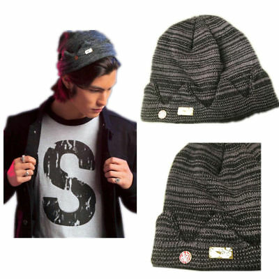 LIMITED Jughead Jones Riverdale Beanie Hat Unisex Wool Knitted Ski Cap Cosplay