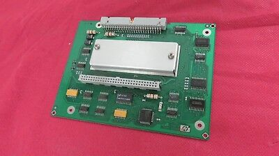 HP / Agilent 04155-66547  for hp 4156C Semiconductor Analyzer board