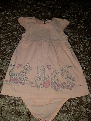 Body Kleid Disney 86 92