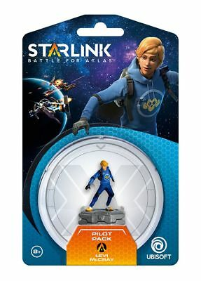 Starlink: Battle for Atlas - Pilot Pack: Levi McCray N STOCK NOW BRAND NEW UKPAL