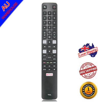 Original TCL Remote 06-IRPT45-BRC802N fit for TCL TV 49C2US 55C2US 65C2US 75C2US