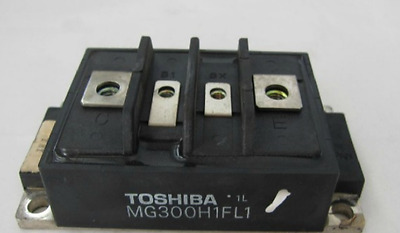 1PCS NEW MG300H1FL1  TOSHIBA IGBT free shipping