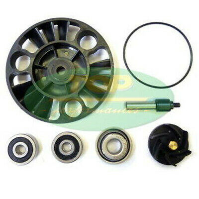 Kit Revisione Pompa Acqua Aa00826 Derbi Rambla Eu3 2Ver 125 4T 08>08