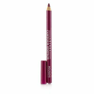 Bourjois Contour Edition Lip Liner - #05 Berry Much 1.14g Make Up & Cosmetics