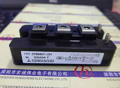 CM300DY-12H CM300DY12H New MITSUBISHI IGBT module New in box free shipping