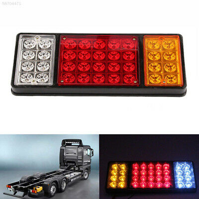 B788 TailLightsSignalLamp12V2.2W36led Warning Lights Trailer Truck Automobile