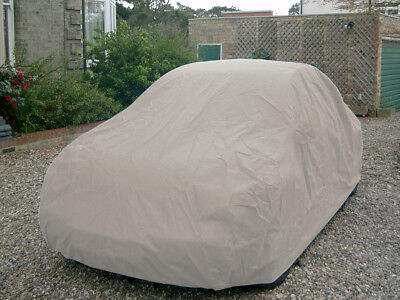 Morris Minor 1000 1948-1971 ExtremePRO Softshell Outdoor Car Cover