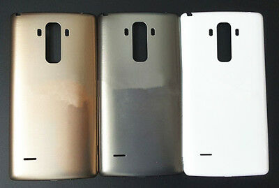 S/  Battery Cover Glass Back Housing Door For LG G Stylo LS770 H631 MS631