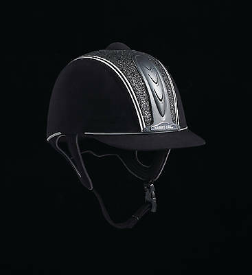 * CLEARANCE * Harry Hall Legend Cosmos ' PAS 015 ' Riding Hat