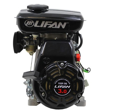 LIFAN ENGINE 13 HP OHV 1