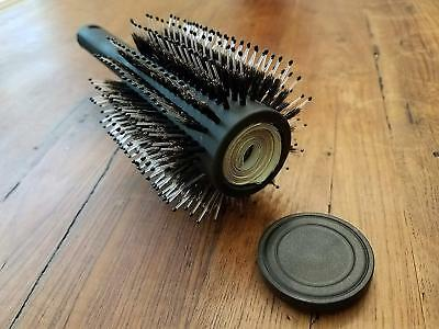 Hair Brush Diversion Safe Stash Hidden Secret Money Jewelry Security Container