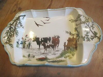 George Jones Tray