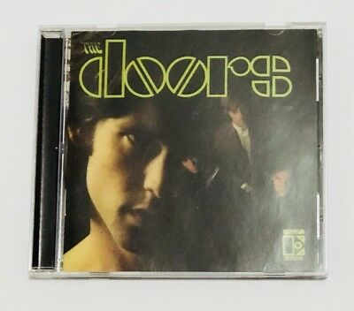 The Doors - The Doors [Like-New CD] ~ Fast Free Shipping!