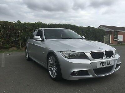 bmw 318d m sport business edition 2011 no px or swap why