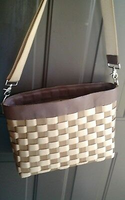 Longaberger Strap Purse
