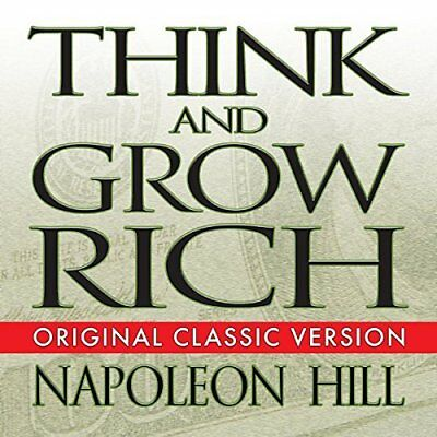 Think and Grow Rich by Napoleon Hill  PDF Book
