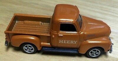 WELLY Chevrolet Pick-up 3100 No. 52050 - 1/64 scale