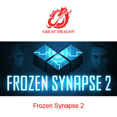 [Contact Before Purchase] Frozen Synapse 2 [PC Global]