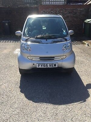 2005 Smart fortwo Passion.  For Spares or Repair