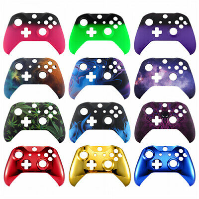 Xbox One Controller Faceplate Replacement Front Shell Case For Xbox One S / X