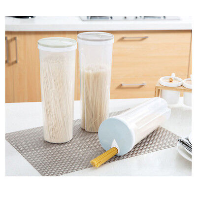 Kitchen Dry Food Grain Cereal Grain Bean Rice Storage Seal Pot Container Box one