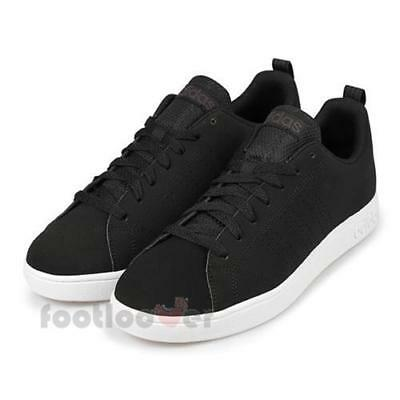 0e35030199 SCARPE ADIDAS ADVANTAGE Clean VS B43735 Uomo Sneakers Casual Moda Tennis  Black