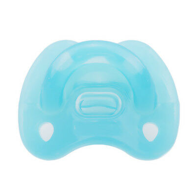 Newborn Baby Kids Toy Dummy Nipple Soother Silicone Orthodontic Pacifier N7