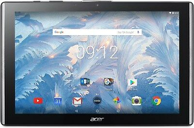 Acer Iconia One 10 B3-A40 Tablet Tablet-PC 16GB 1,3GHz 2GB 10,1 Android7