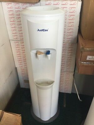 Floor Standing Water Cooler Dispenser staff canteen cold drinks NO DRIP TRAY WW