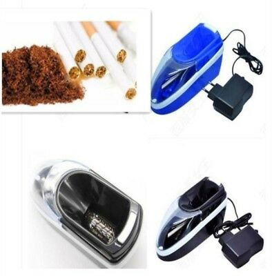 One Cigarette Rolling Machine Electric Automatic Injector Maker Tobacco Roller