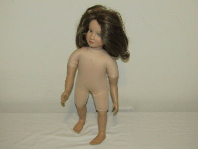 "1999 My Twinn 23"" Poseable Doll"