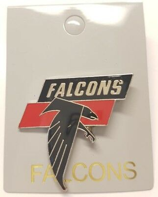 Pin / Anstecker Atlanta Falcons NFL für football fans, sammler, rar