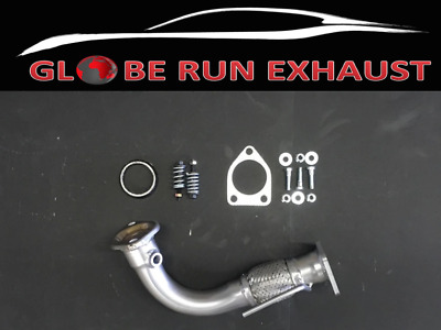 FAST SHIPPING DIRECT FIT FLEX PIPE FOR 2006 2007 2008 HONDA RIDGELINE 3.5L