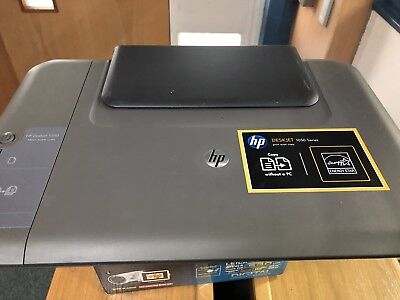 HP DESKJET 1050 PRINTER SCANNER COPIER DRIVERS FOR WINDOWS